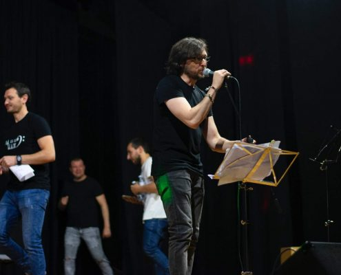 Laboratorio de Enseñanza Musical LEM 2019