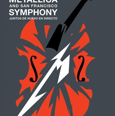 Metallica en formato sinfónico